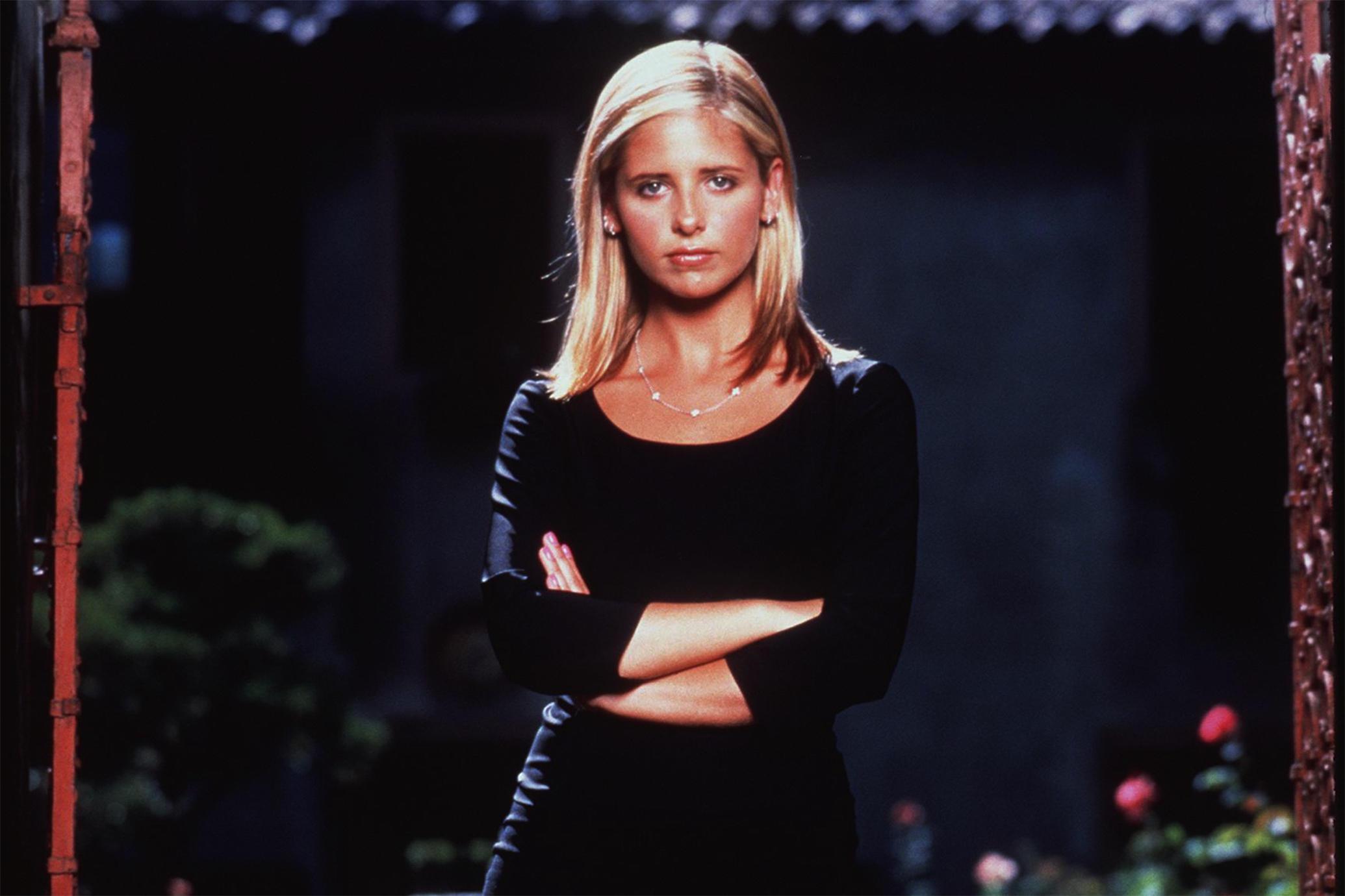 Buffy da body