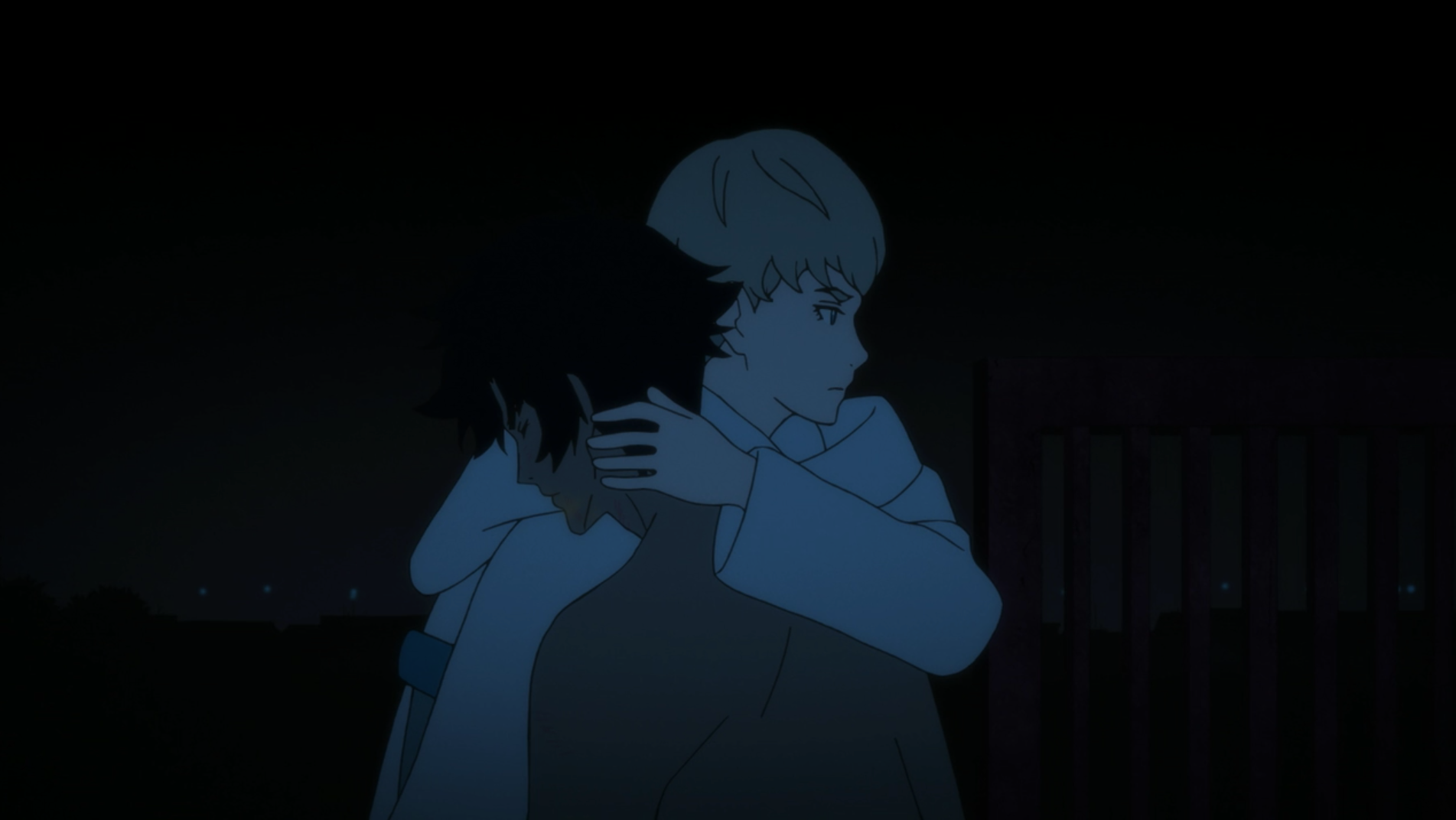 Devilman Crybaby Makes A Stunning Case For And Against Humanity